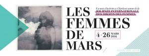 Les femmes de mars