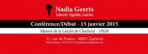 Nadia Geerts