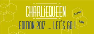 Charliequeen ed.2017